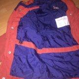 Две куртки hanna anderson и boden. Фото 2. Москва.