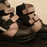 Ортопедическая обувь. Фото 1. Троицк.