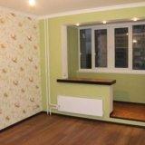 Совмещение балкона с комнатой или кухней. Фото 3. Одинцово.
