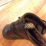 Ботинки grinders. Фото 2.
