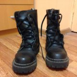 Ботинки grinders. Фото 3.