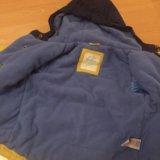 Две куртки hanna anderson и boden. Фото 4. Москва.