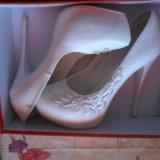 Туфельки. Фото 2.