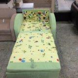Детский диван. Фото 1.
