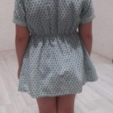 Платье-рубашка. Фото 1. Динская.