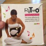 Пояс ritmo pregnancy audio belt. Фото 1. Бор.