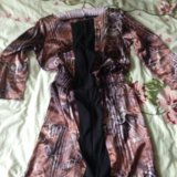 Платье 46. Фото 1. Мытищи.