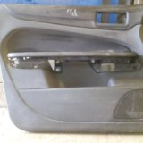 Передние обшивки дверей форд фокус 2 ford focus 2. Фото 1.