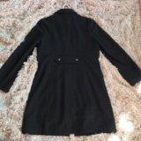 Пальто-шинель. Фото 3.