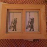 Рамка для фото. Фото 1.
