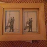 Рамка для фото. Фото 2.