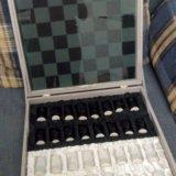 Шахматы. Фото 3.