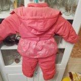 Куртка + штаны детские осень,весна костюм. Фото 2. Ногинск.