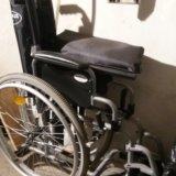 Кресло каталка. Фото 2.