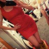 Короткое платье. Фото 2. Дзержинск.