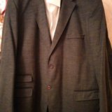 Пиджак теплый. Фото 1.