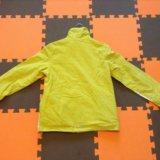 Легкая сноуборд куртка xoy-e (46). Фото 2.