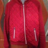 Куртка tommy hilfiger. Фото 1. Москва.