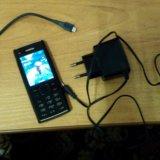 Nokia x2-00. Фото 1.