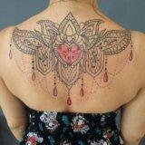 Студия татуировки. Фото 3.