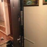 Железная дверь. Фото 2. Одинцово.
