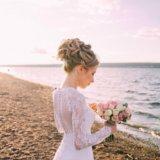 Свадебное платье. Фото 3. Набережные Челны.