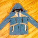 Детская куртка для мальчика. рост 134. Фото 1. Москва.