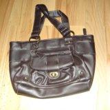 Три новые сумки. Фото 1.