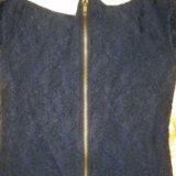 Платье 4-6 лет. Фото 1.