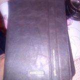 Чехол-книжка для планшета. Фото 2.