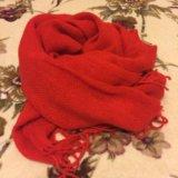 Теплый шарфик 🎗. Фото 1.