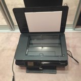 Принтер, сканер. Фото 3.