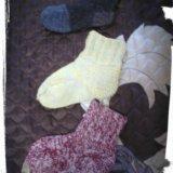 Носки. Фото 1. Тюмень.