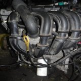 Двигатель для ford fiesta. Фото 1. Мурманск.