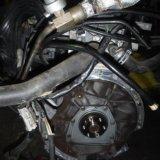 Двигатель для ford fiesta. Фото 2. Мурманск.