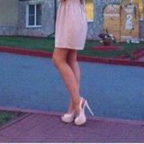 Туфли-босоножки. Фото 2.