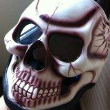 Шлем череп. Фото 3.