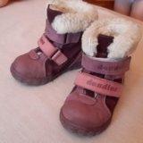 Зимние ботинки на меху. Фото 3. Волгоград.