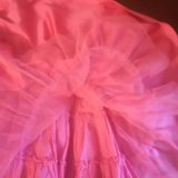 Детское бальное платье. Фото 3.