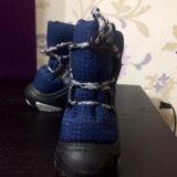 Зимние ботинки. Фото 4.