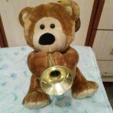 Музыкальная игрушка. Фото 2.