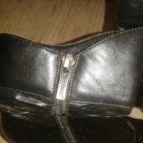 Женские ботинки. Фото 1. Мурино.