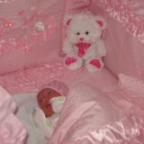 Кроватка детская. Фото 3. Ярославль.