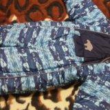 Зимний кмбинезон huppa. Фото 4.