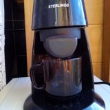 Кофеварка. Фото 3.