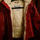 Куртка colambia. Фото 2.