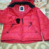 Куртка мужская , зима до -30 ( ninel). Фото 1. Чебоксары.