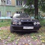Bmw 5. Фото 2. Пермь.