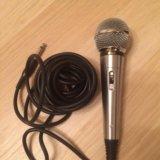 Микрофон lg. Фото 1.