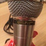 Микрофон lg. Фото 3.